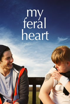 My Feral Heart image