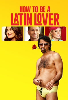 How To Be A Latin lover image