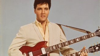 The Seven Ages Of Elvis image