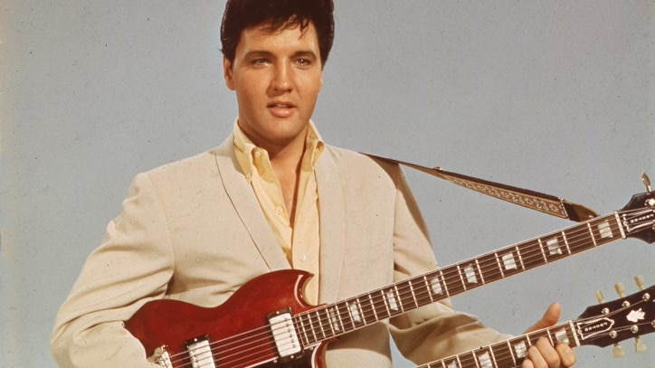 Watch The Seven Ages Of Elvis Online