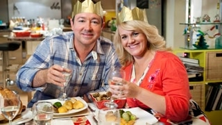 Mount Pleasant: Christmas Special  10