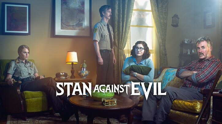 Watch Stan Against Evil Online