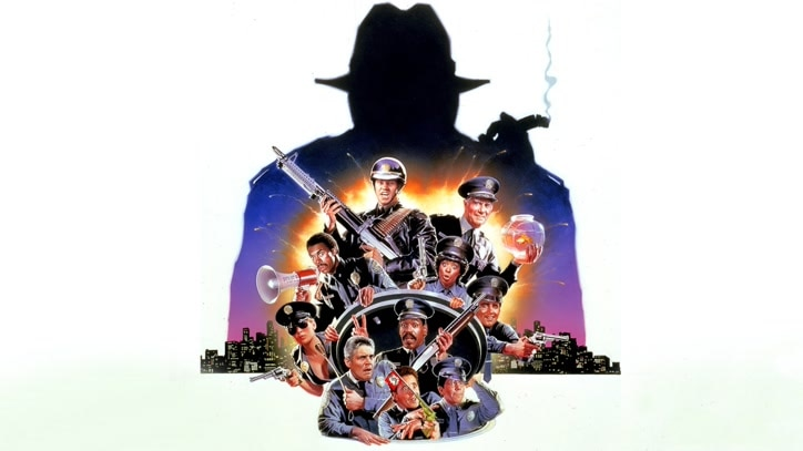 Watch Police Academy 6: City Under Siege Online