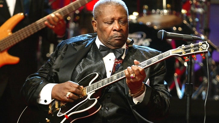 Watch B.B.King: Live In Concert At... Online