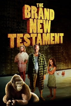 The Brand New Testament image
