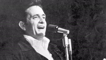 Johnny Cash: Song By Song
