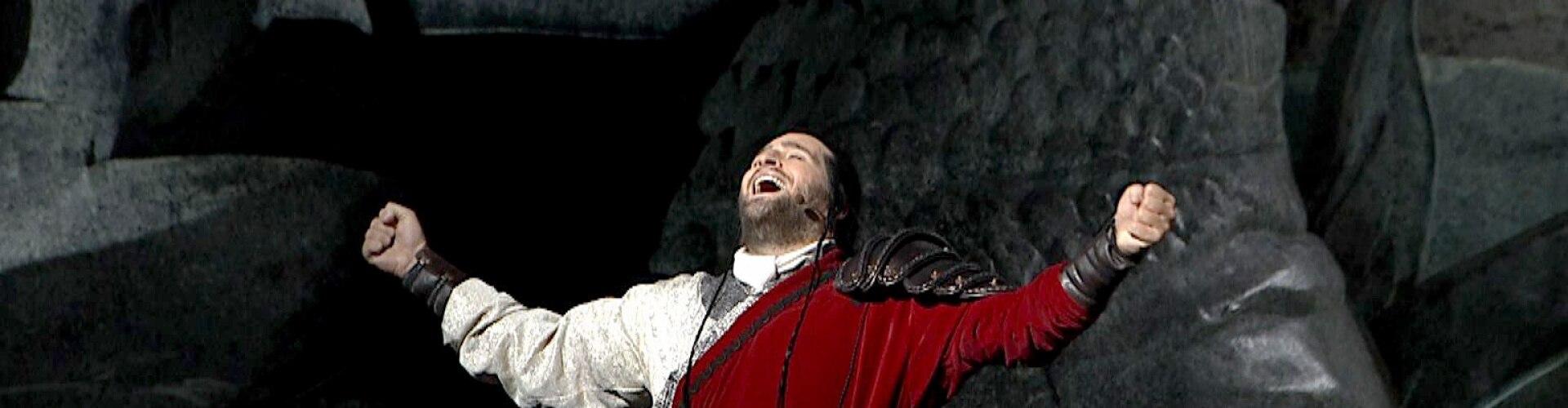 Watch Turandot on Sydney Harbour Online