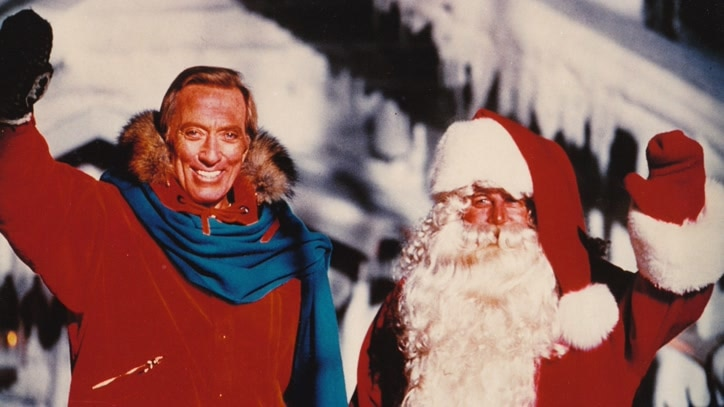 Watch Andy Williams: Happy Holidays Online