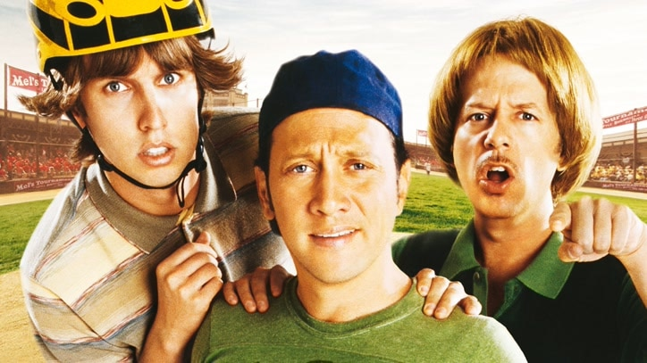 Watch The Benchwarmers Online