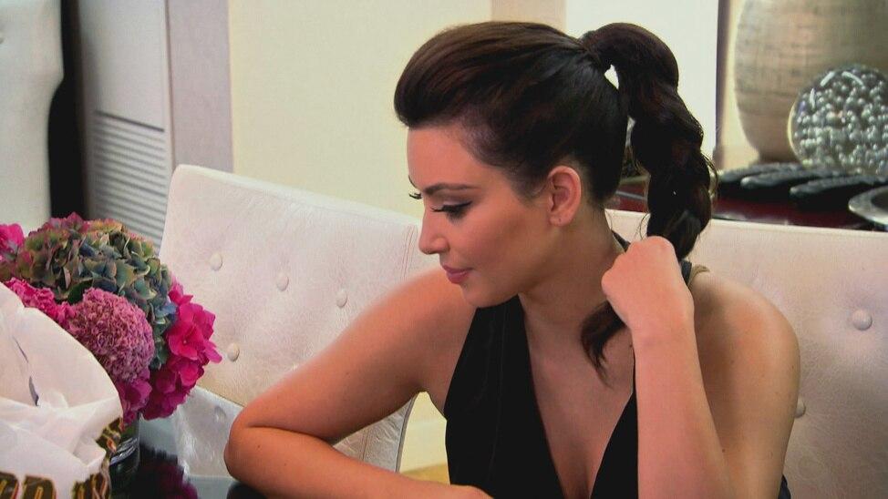 EPISODE 7 - Kim Takes Dubai