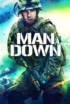 Man Down image