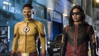 Watch The Flash Online - Stream Full Episodes