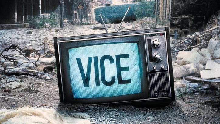 Watch VICE Online
