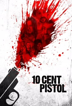 10 Cent Pistol image