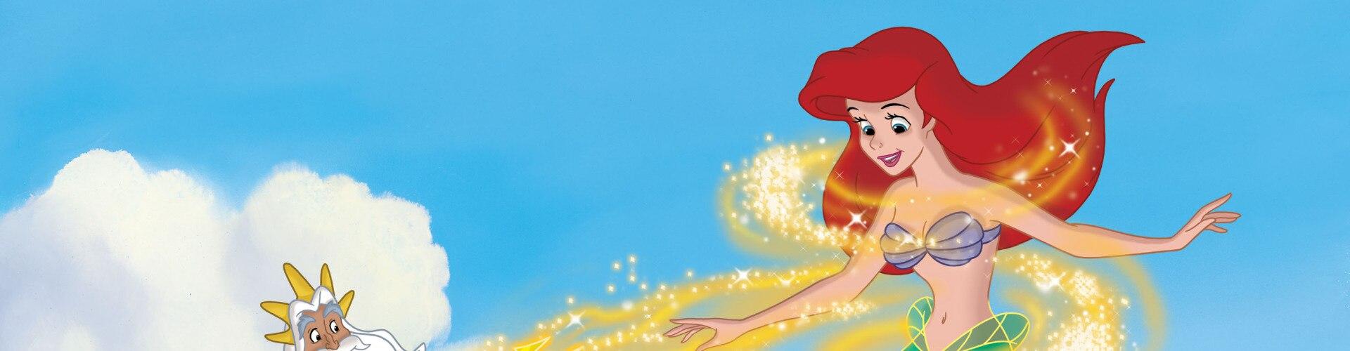 Watch The Little Mermaid II: Return... Online