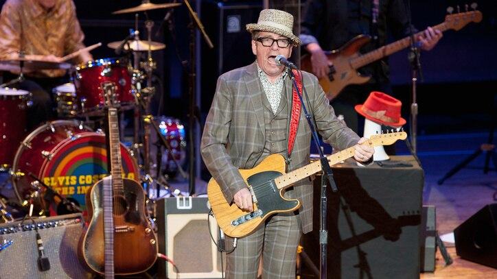 Watch Elvis Costello & The... Online