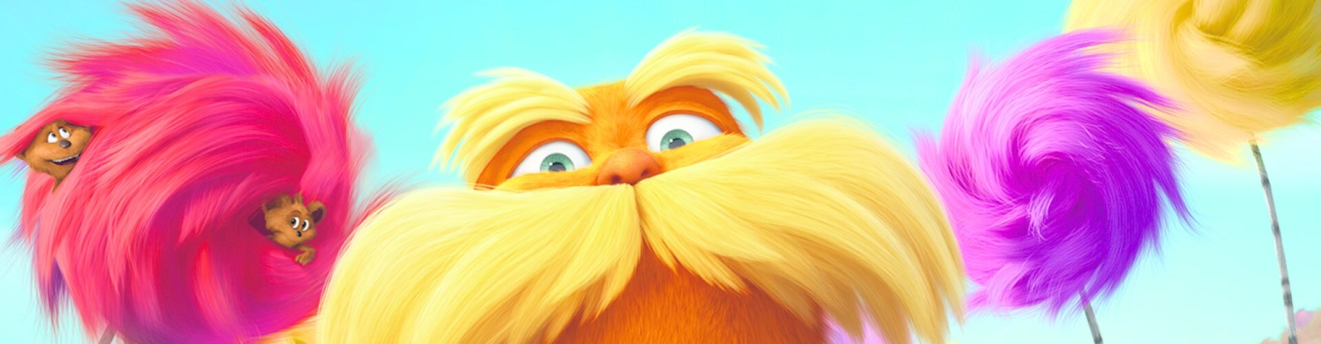 Watch Dr. Seuss' The Lorax Online