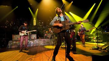 Coldplay: Austin City Limits