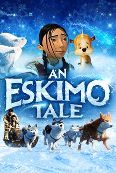 An Eskimo Tale image