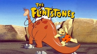 The Flintstones image