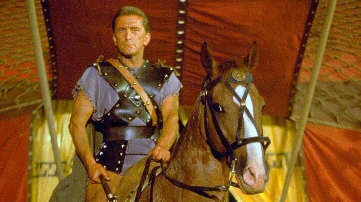 Watch Spartacus (1960) Online