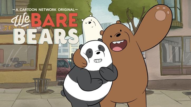 Watch We Bare Bears Online