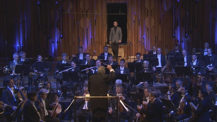 Watch LSO: Sir John Eliot... Online