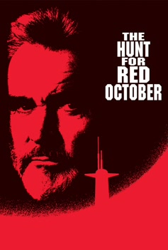 The Hunt For Red October image