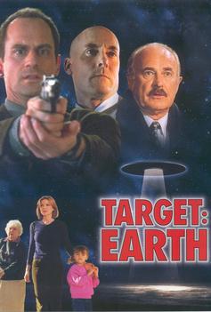 Target Earth image