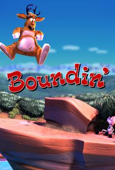 Boundin' image