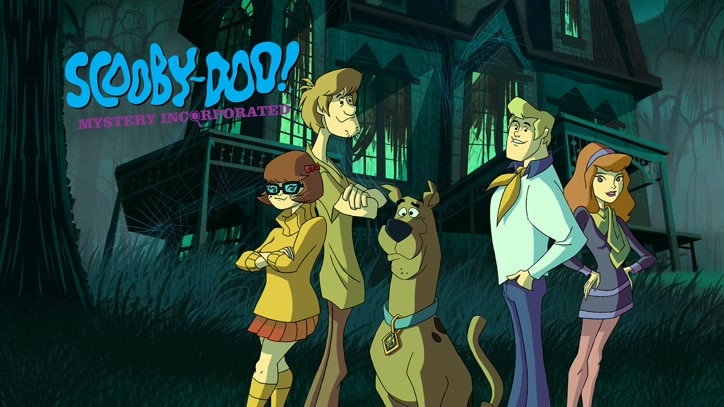 Watch Scooby-Doo! Mystery Incorporated Online