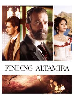 Finding Altamira image