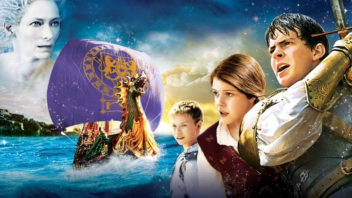 Watch The Chronicles Of Narnia: The... Online