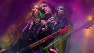 The Cure: Live At Hurricane... image