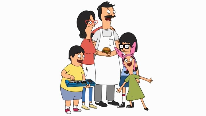 Watch Bob's Burgers Online