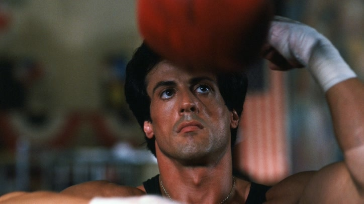 Watch Rocky III Online