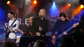 R.E.M. By MTV image