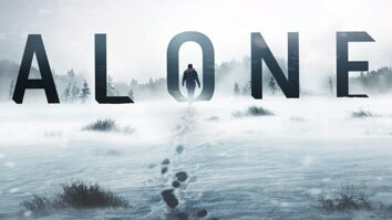 Arctic Alone