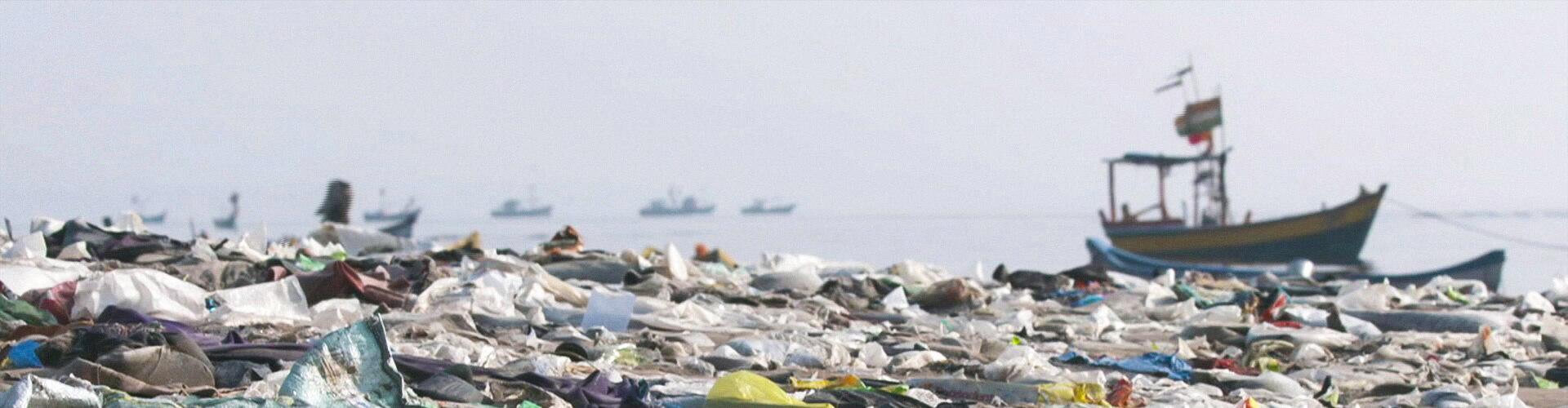 Watch A Plastic Tide Online