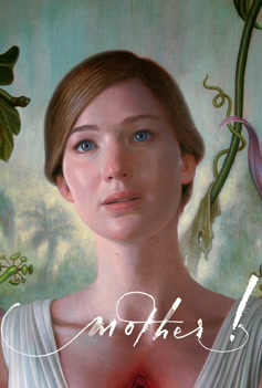 Mother! (2017) image