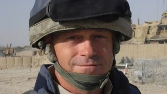 Ross Kemp: Return To Afghanistan image