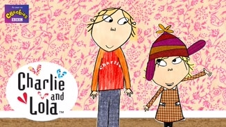 Charlie & Lola: Special: Autumn 200 image