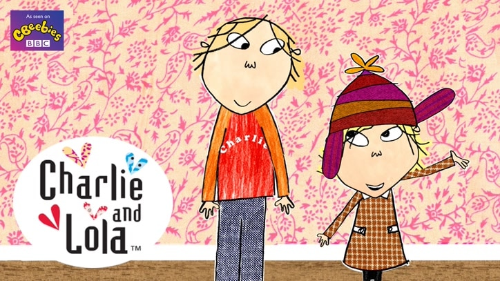Watch Charlie & Lola: Special: Autumn 200 Online