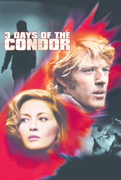 Three Days Of The Condor image