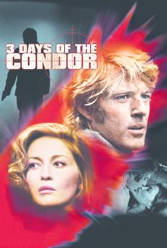 Three Days Of The Condor image