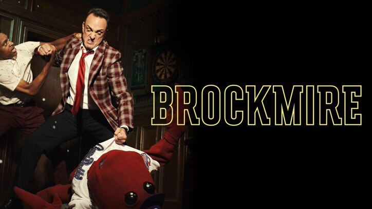 Watch Brockmire Online