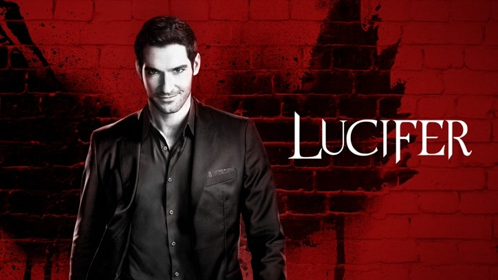 Lucifer Streaming