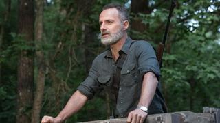 The Walking Dead Season 9 episode 1, 'A New Beginning.'