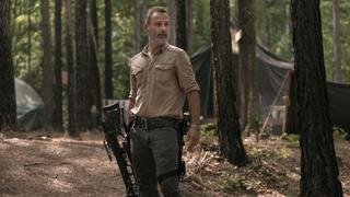 The Walking Dead Season 9 episode 3, 'Warning Signs'