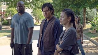 The Walking Dead Season 9 episode 6